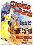 Casino de Paris Poster