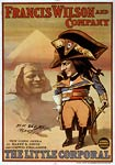 Napoleon I The Littler Corporal Comic Opera Poster