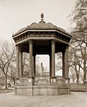 Henry Clay (1777 - 1852) Monument, Richmond Virginia 1905