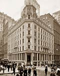 Office of J.P. Morgan & Co. New York Drexel Building