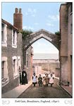 York Gate, Broadstairs