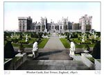 Windsor, East Terrace, London and suburbs, England