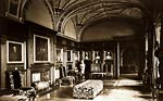 Eaton Hall. Ante-Dining Room