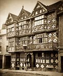 ludlow Sixteenth-century Houseold victorian photo