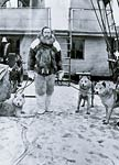 Robert Peary arctic explorer north pole