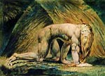 Nebuchadnezzar William Blake