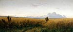 The road in the Rye Grigori Grigorievich Miasoyedov