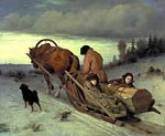 Journey Vasily Perov