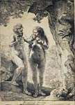 Adam and Eve Rembrandt