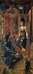King Cophetua and the Beggar Maid Edward Burne-Jones