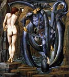 Perseus Edward Burne-Jones