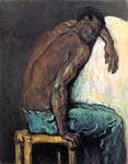 of the African Scipio Paul Cezanne