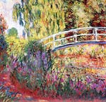 Le Bassin aux Nympheas Claude Monet