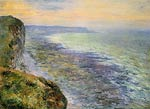 Seascape near Facamp Monet