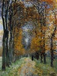 The Avenue Monet