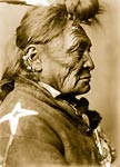 Hoop On the Forehead, Crowman, 1908