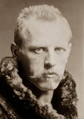 Fridtjof Nansen Norwegian explorer