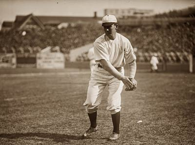 Albert Henry Bridwell shortstop Major League Baseball
