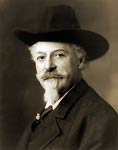 William cody, buffalo bill Photo Portrait