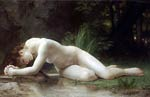 Biblis by William Bouguereau
