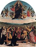 Death and Assumption of Mary