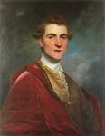 Portrait of Charles Hamilton, 8th early of haddington (1753 1828