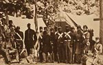 8th New York State Militia, Arlington - Soldiers - Civil War