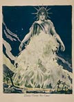 Liberty claims her own! World War One, wwi poster